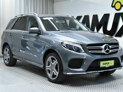 käytetty Mercedes GLE500 GLEe 4Matic (166.063)
