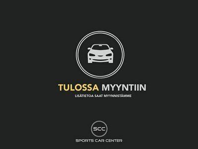 käytetty Porsche Taycan 4S 420 kW Huippuvarusteltu! SportDesing, Performance Battery, Burmester, Yönäkö, Hieronta,Matrix LED