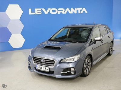 käytetty Subaru Levorg 1,6i GT-N CVT