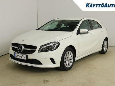 käytetty Mercedes A180 A Premium Business
