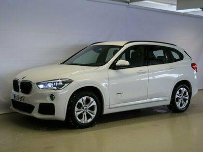 käytetty BMW X1 F48 XDRIVE18D A BUSINESS M SPORT