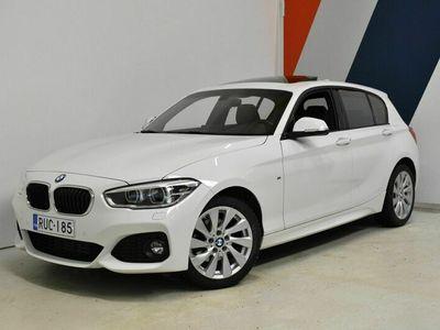 käytetty BMW 120 120 F20 Hatchback d A xDrive A M Sport*** Huippuvarustein, BPS takuu 24kk /40tkm***