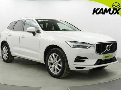 käytetty Volvo XC60 T8 AWD Momentum aut / Tulossa myyntiin / Vetokoukku / Webasto / Navi / Digimittaristo