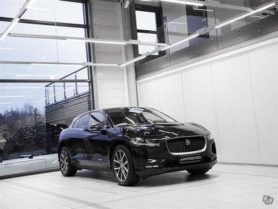 käytetty Jaguar I-Pace First Edition Aut + Huippuvarusteet!