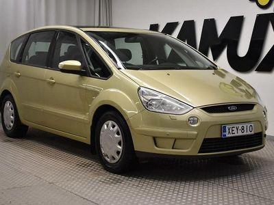 gebraucht Ford S-MAX