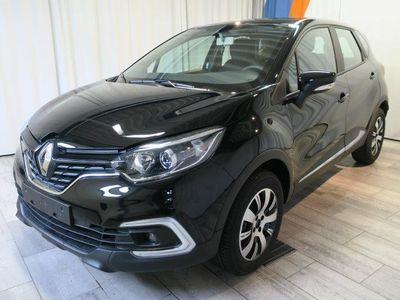 käytetty Renault Captur TCe 90 Fête ( Uusi auto käytetyn hinnalla ! Korko tarjouksena 0,9% korko + kulut )