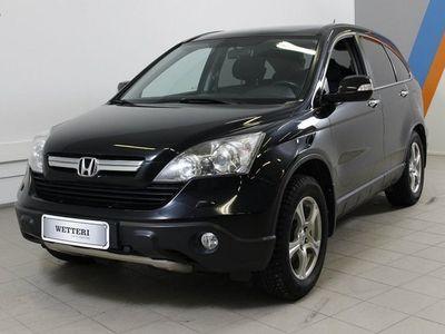 käytetty Honda CR-V 2.2i-CTDi Elegance X 4wd