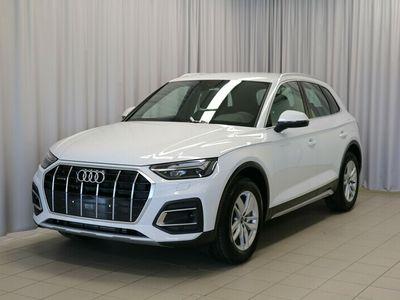 käytetty Audi Q5 Advanced Electrified Edition 50 TFSI e 220 kW quattro S tronic **Kotiintoimitus veloituksetta**