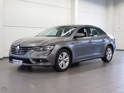 used Renault Talisman Sedan dCi 110 EDC-aut Intens