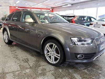 käytetty Audi A4 Allroad quattro Land of quattro Edition 2,0 TDI 140 kW quattro S tronic