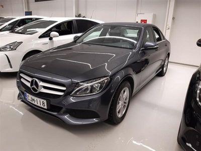 käytetty Mercedes A200 CPremium