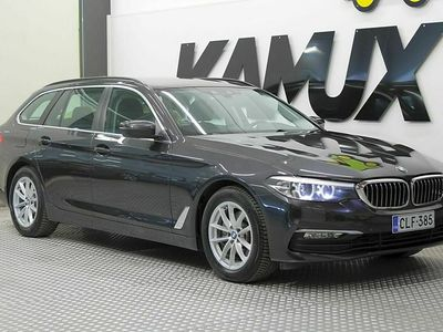 käytetty BMW 520 d A xDrive G31 Touring Business Diesel Automaatti Neliveto