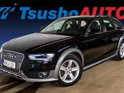 käytetty Audi A4 Allroad QUATTRO Business Sport 2,0 TDI 140 Q S tro (MY15