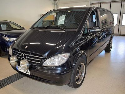 used Mercedes Viano