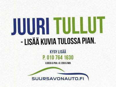 käytetty Toyota Avensis 1,8 Valvematic Linea Sol Wagon NAVI