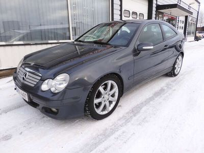käytetty Mercedes A220 C CCDI