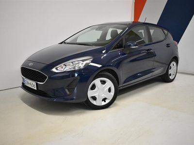 käytetty Ford Fiesta 1,1 85hv M5 Trend 5-ovinen *Tehdastakuu *Lohkolämmitin *Kahdet renkaat