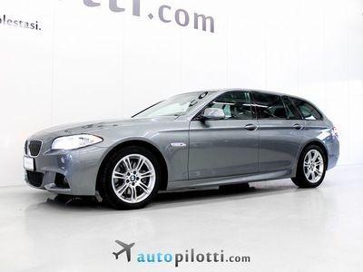 käytetty BMW 535