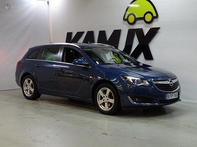 käytetty Opel Insignia Sports Tourer Edition 2,0 CDTI 125kW AT6
