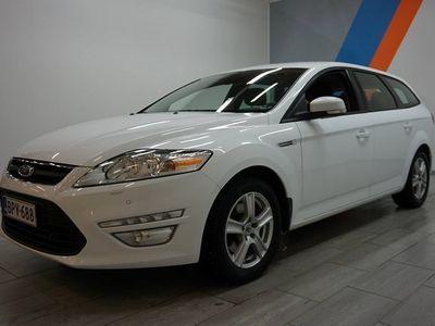 käytetty Ford Mondeo 2,0 TDCi 140 Trend Design Wagon A **ILMAINEN KOTIINKULJETUS**