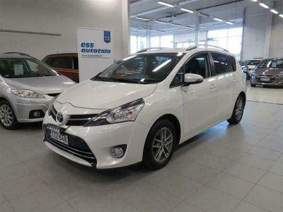 käytetty Toyota Verso 1,6 D-4D Active Edition 7p