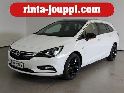 käytetty Opel Astra Sports Tourer Innovation 1,6 T 147 A (W) - Rahoituskorko vain 0,99% (+kulut)