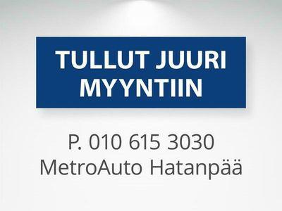 käytetty Seat Ibiza 1,0 TGI Xcellence * Tehdastakuu / LED-VALOT / KAASU-auto*