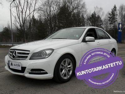 käytetty Mercedes W115 C *HIENOKUNTOINEN*180 BE Premium BusinessMan. Tyylikäs. Tarkastettuna, Rahoituksella, Kotiin to