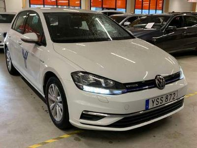 käytetty VW Golf Comfortline 1,4 TGI 81 kW (110 hv) BLUEMOTION DSG