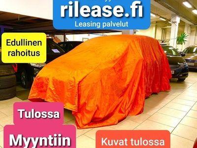 käytetty Nissan Qashqai DIG-T 115 Business 360 2WD Automaatti, Nahkaverhoilu, Tutkat Navi