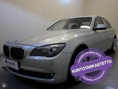 käytetty BMW 730