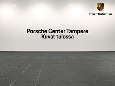 käytetty Porsche Cayenne E-Hybrid, Huippuvarusteet!