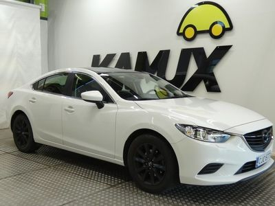 käytetty Mazda 6 Sedan 2,0 (145) SKYACTIV-G Active 6MT 4ov SA1