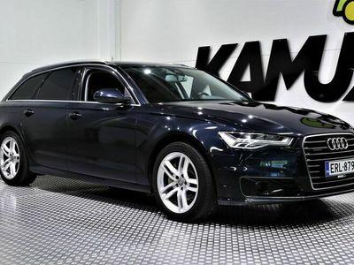 käytetty Audi A6 A6Avant (4GD)(09.2014->)