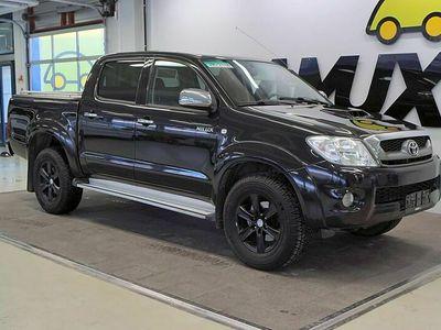 käytetty Toyota HiLux Hilux