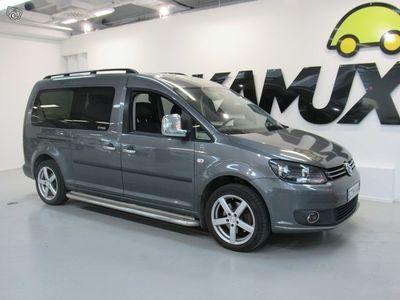gebraucht VW Caddy Maxi