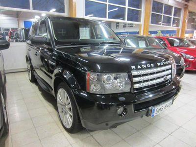 käytetty Land Rover Range Rover Sport Sport HSE TDV6 2.7
