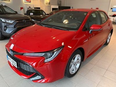käytetty Toyota Corolla Hatchback 1,8 Hybrid Active Edition