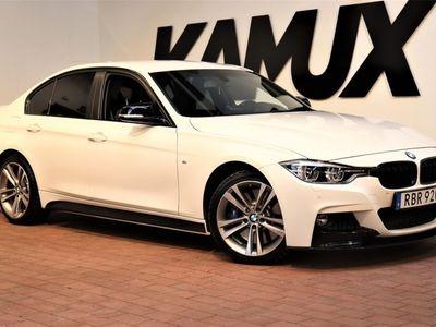 käytetty BMW 335 d xDrive   M-Sport   Performance   313hv