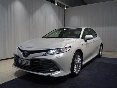 käytetty Toyota Camry 2,5 Hybrid Style