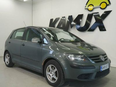 käytetty VW Golf Plus Comfortline 2,0 TDI 103 kW PowerDiesel