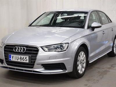 käytetty Audi A3 Sedan Business 1,4 TFSI 92 kW S tronic *vähän ajettu*