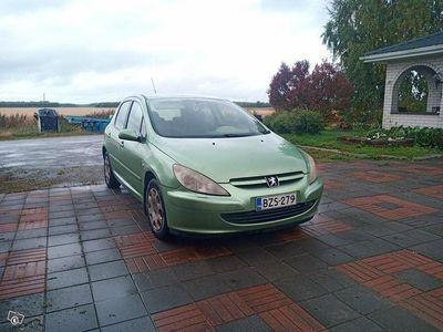 käytetty Peugeot 307 1.6