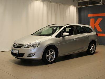 käytetty Opel Astra Sports Tourer Enjoy 1,4 Turbo ecoFLEX Start/Stop 88kW MT6