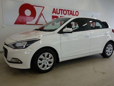used Hyundai i20 5D