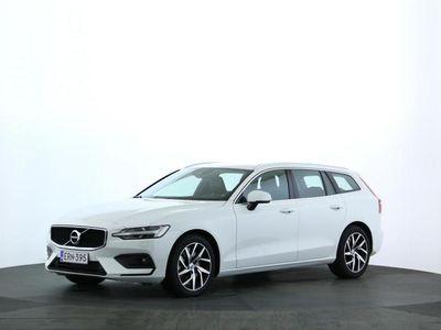 käytetty Volvo V60 T5 Business aut | - rahoitustarjous korko 1,90 % + kulut