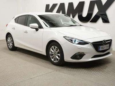 käytetty Mazda 3 5HB 2,0 (120) SKYACTIV-G Premium Plus 6MT 5ov BO2 / 1 OM
