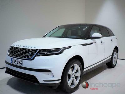 käytetty Land Rover Range Rover Velar D180 2,0 diesel S *** Kampanjakorko 1,75%!