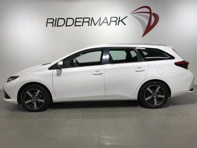 käytetty Toyota Auris Touring Sports 1,2 T Active // Bluetooth / P kamera / Suomi auto //