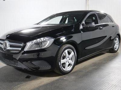 käytetty Mercedes A200 BE (MY15)